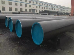 LSAW/ JCOE Welding Steel Pipe