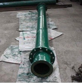 3PE Anti-corrosion Steel Pipes