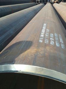 LSAW Steel Pipe/ Ssaw Pipe