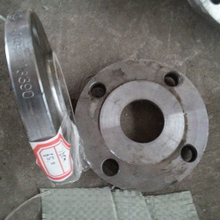 RF SW FLANGE ASTMA105 50mm Class150 end type SW