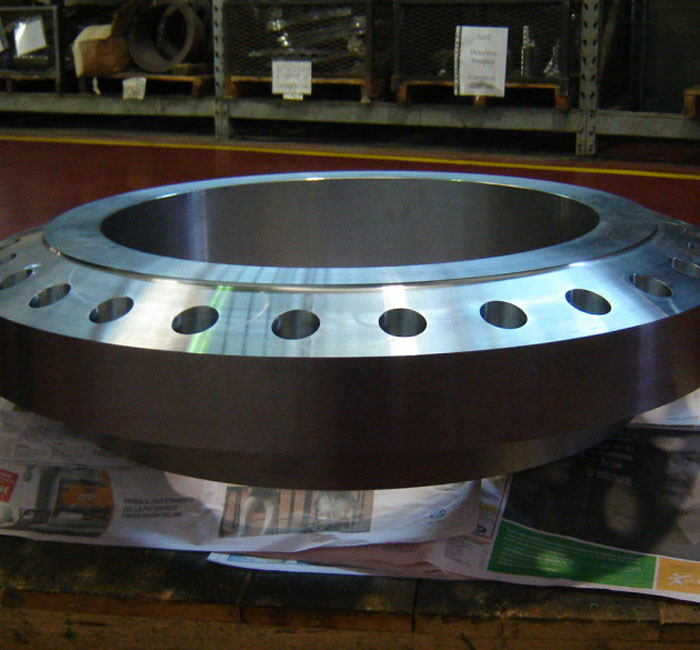 DIN 2576 PLATE FLANG