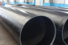 GOST 20295-85 K56 LSAW Pipe for Oil Pipeline